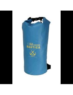 SUPPORTO IN ACCIAIO INOX DIAM. 140 PER ESTINTORE KG 5 CO2